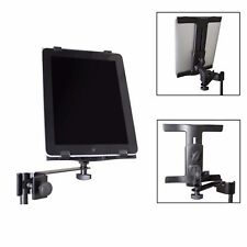 TGI Tablet Holder. Will Attach To Mic Stands, Music Stands etc...P/N: TGITH1