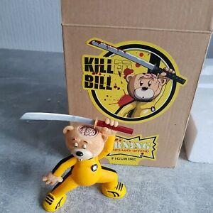 Bad taste bears Bill
