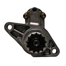 Starter Motor ACDelco Pro 336-2110A Reman