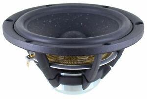 "SB Acoustics Satori MR16P-8 6.5""Midrange"