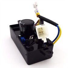 Single Phase AVR Voltzahl Regler Gleichrichter Für Generator 2KW 2.5KW 3KW