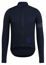 New Rapha Pro Team Training Datk Navy Cycling Winter Jacket L Bnwt Intervals
