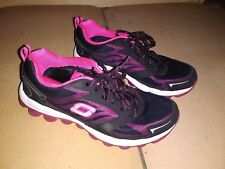 Women's sketcher sketch air memory foam Shoes size 7.5