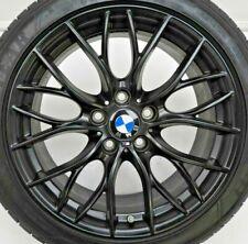REIFEN NEU! BMW 3er F30-31, 4er F32-33-36 Sommerräder ///M Doppelspeiche 405