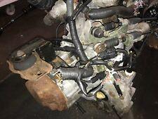 Chevrolet Matiz 1.0 B10S1 Getriebe Schaltgetriebe 80.129km