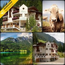 4 Tage 2P Halbpension Tirol Ischgl 3★ Hotel Landhaus Kurzurlaub Hotelgutschein