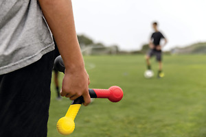 Reactive Catch | Hand-Eye Coordination | Agility-Speed Training