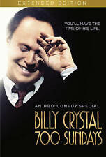 Billy Crystal: 700 Sundays [New DVD] Full Frame, Ac-3/Dolby Digital, Dolby