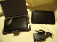 TWO DRAGON TOUCH TABLETS ONE CHARGER MODEL MIDO704B 4GB SENTRY ANDROID