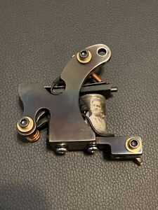Custom handmade Liner Tattoo Machine not gun rotary