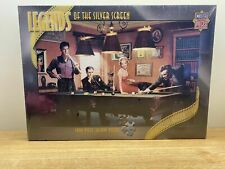 """NEW Legends of the Silver Screen. """"Legal Action"""" Jigsaw Puzzle 1000  pieces"""
