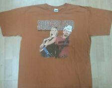 Sugarland On Tour Men's Xl Concert Shirt