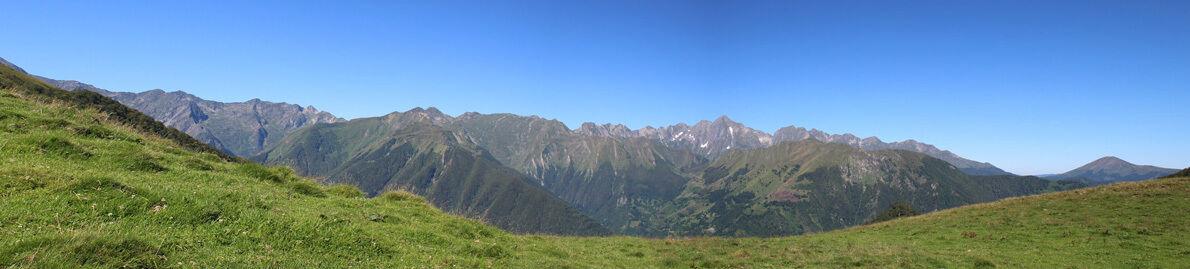 Le Picou Montagne
