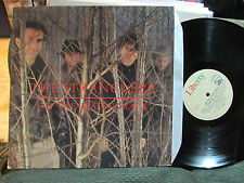STRANGLERS Off The Beaten Track 1986 UK LP liberty nm punk orig oop rare vinyl