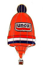 "BALLON ""SPECIAL SHAPE"" Pin / Pins - UNOX / PH-ONX [3424]"