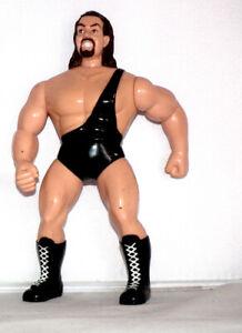 OSTM OSFT Wrestling figures The Giant WCW NWA WWF WWE LJN Hasbro