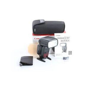 Canon Speedlite 600EX-RT + Good (236202)