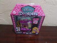 Disney Doorables Rapunzels Creative Corner Mini Playset w/Surprise Figure - NEW