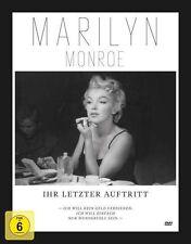 MARILYN MONROE SUO ULTIMO SI VERIFICA + 70 Pagine LIBRO ILLUSTRATO Biografia DVD