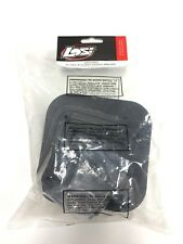 NEW! 5IVE-T AIR FILTER ASSEMBLY W/FILTER. PART# LOS55002 1/5 TEAM LOSI MINI WRC