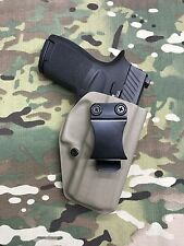 FDE Kydex IWB Holster for SIG P320 X-Carry