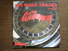 METAL HAMMER CD Off Road Tracks Vol. 99 Dreamland Dragonforce Sacrificium