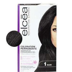 Elcéa Coloration Expert Permanent Hair Colour Elcea-FRANCE, Ammonia&PPD free