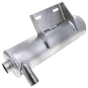 Exmark 135-5685 Muffler Z-Spray 135-9249