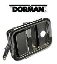 Chrome Fr R//H Ext Dr Handle Dorman 760-5201,A1842228003 Fits 03-10 Freightliner