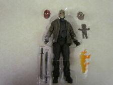 2003 Neca Ultimate Freddy vs Jason 8 Inch Figure ~ Mint - No Box