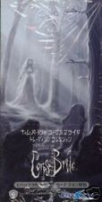 Corpse Bride Movie Japanese Import Edition Trading Card Display MINT