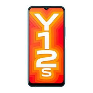 "Vivo Y12s (RAM 3GB, 32GB) 6.51""Display 13+2MP Camera Dual Sim Googleplay Store"