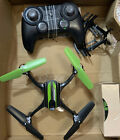 ✅ Sky Viper Fury Stunt Drone,,‼️see Pictures ‼️ (Openbox) NO BOX