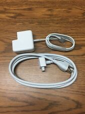 MacBook Air 45W Magsafe Power Adapter A1436 w/ Extension Cord