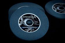 Super Balance Hard Blue Skate Sharpening Wheel - 5 Pk - New