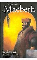 Macbeth (Shakespeare Parallel Text Series, Third E