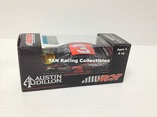 Austin Dillon 2014 Lionel/Action #3 Bass Pro Shops Chevy SS 1/64 FREE SHIP!