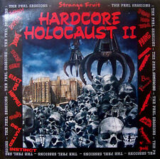 HARDCORE HOLOCAUST Napalm Death Carcass Unseen Terror Bolt Thrower rare sealed