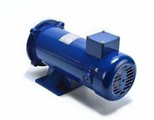 [SHIP CA] Yaetek Permanent Magnet Dc Motor, 1HP, 56C, 90V, 1750RPM, TEFC