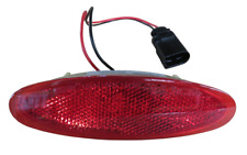 Bentley CREWE GENUINE Rear Side Marker Light 3W0945061E