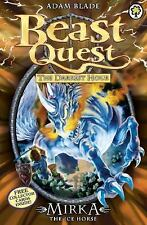 Beast Quest: 71: Tbc-ExLibrary