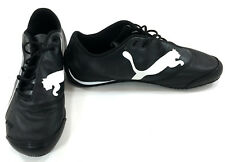 Puma Shoes Drift Cat III 3 SF Ferrari Black/White Sneakers Size 8.5 EUR 41