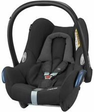 MAXI-COSI CabrioFix 8617710301 Baby Car Seat - Black