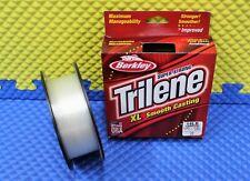 Berkley Trilene XL 14 lb 1000 yd Fishing Line CLEAR XLEP14-15 Economy Spool