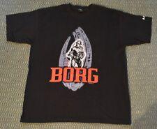 Borg Star Trek T-Shirt New Size XL