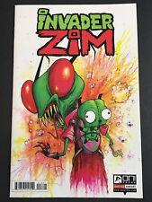 INVADER ZIM (2015 Series) #13 VARIANT VF/NM