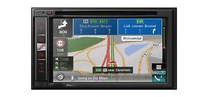 Pioneer AVIC-F980BT  DVD-Navigations- / Multimedia Bluetooth Entertaiment Neu
