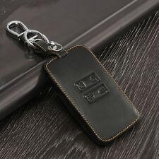 Newest Car Leather Smart Key Cover Stylish Case Protector for Renault Kadjar