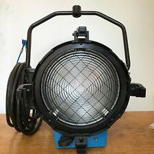 Used ARRI Studio 2000 2k Fresnel Tungsten Light only