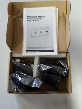 Generac 66640 Basic Wireless Remote Home Monitor System For Standby Generators